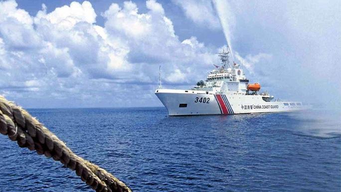 Trung Quốc lấn sâu xuống biển Đông, đe dọa luôn Malaysia, Indonesia - Ảnh 1.