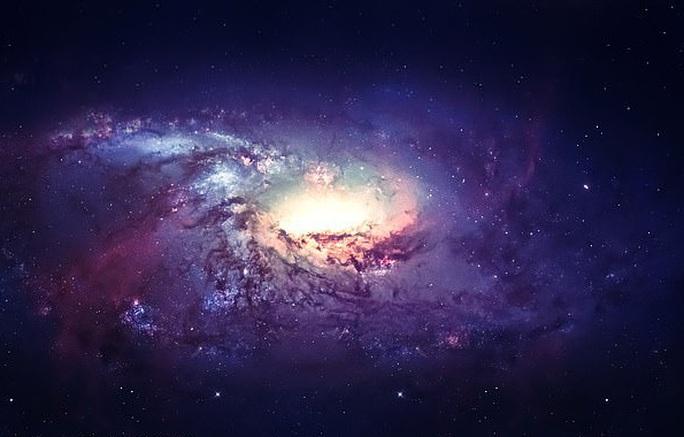 Lộ diện quái vật của mọi quái vật trong vũ trụ, bằng 34 tỉ Mặt Trời - Ảnh 1.