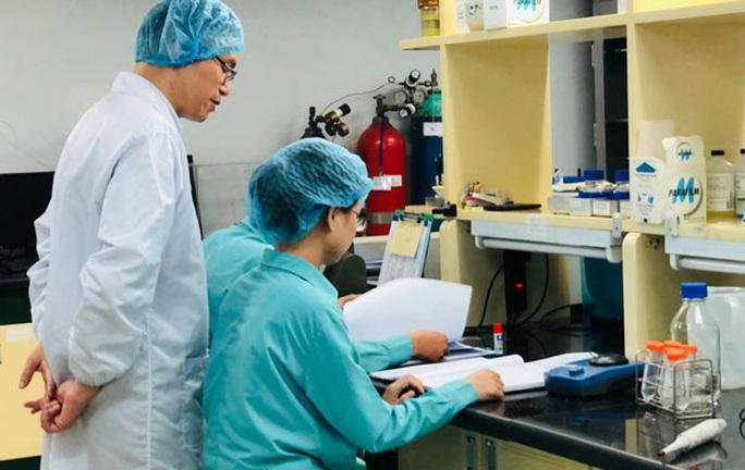 Việt Nam sẽ sớm có vắc-xin phòng Covid-19 - Ảnh 1.
