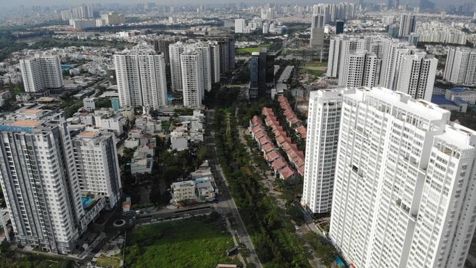 TP HCM ưu tiên phát triển nhà ở - Ảnh 1.