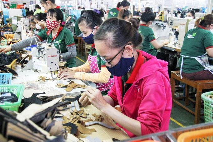 Tín hiệu khởi sắc từ thị trường lao động Đà Nẵng - Ảnh 1.