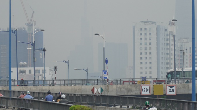 Nhiều toà nhà cao tầng ở TP HCM bỗng dưng... biến mất - Ảnh 8.