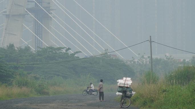 Nhiều toà nhà cao tầng ở TP HCM bỗng dưng... biến mất - Ảnh 10.