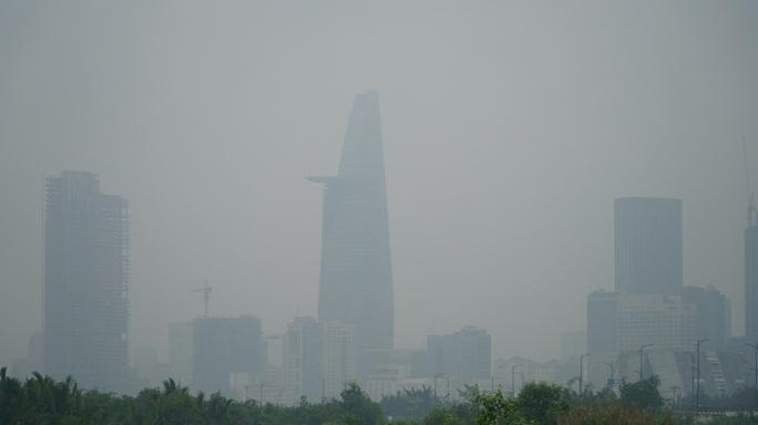Nhiều toà nhà cao tầng ở TP HCM bỗng dưng... biến mất - Ảnh 12.