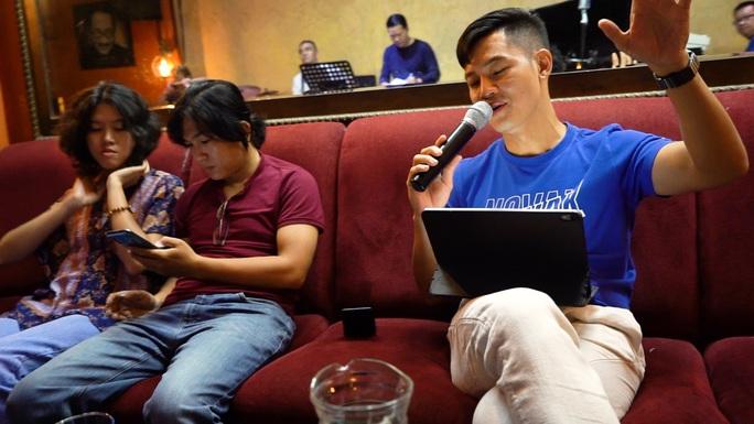 Đêm nhạc Trịnh Công Sơn miễn phí ở Phòng trà online - Ảnh 1.