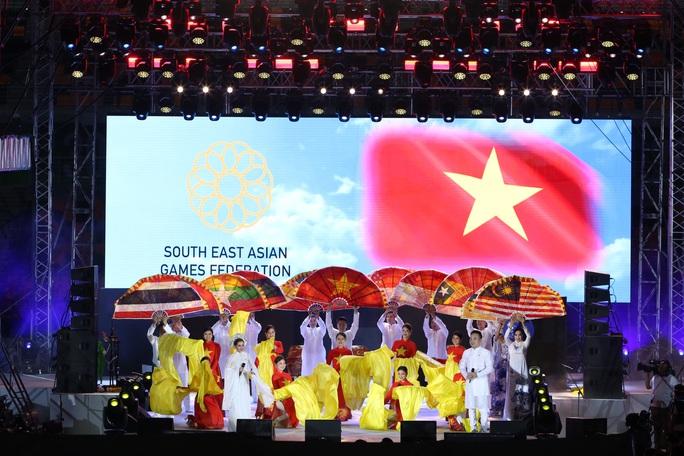SEA Games 31: Chủ nhà Việt Nam tổ chức thi đấu 36 môn - Ảnh 1.