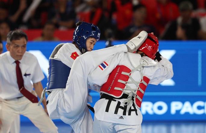 SEA Games 31: Chủ nhà Việt Nam tổ chức thi đấu 36 môn - Ảnh 3.