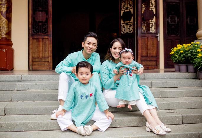 Sao Việt có con vẫn đang tính chuyện kết hôn - Ảnh 3.
