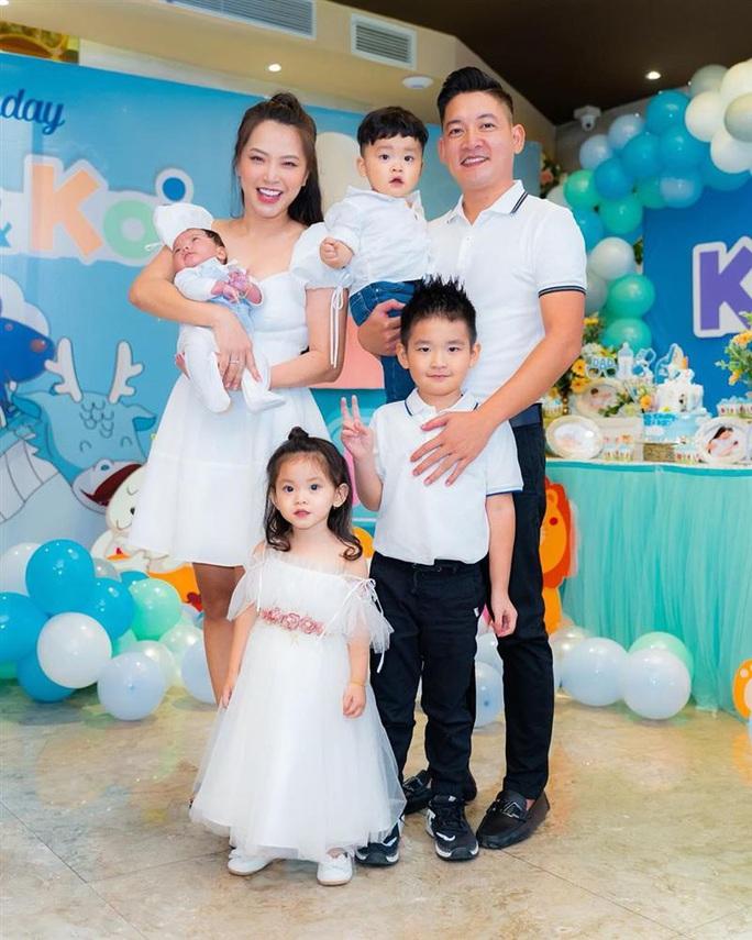 Sao Việt có con vẫn đang tính chuyện kết hôn - Ảnh 6.