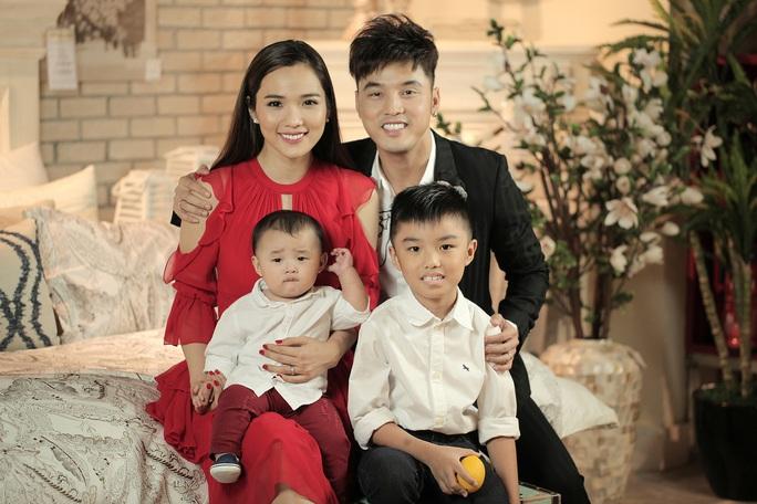 Sao Việt có con vẫn đang tính chuyện kết hôn - Ảnh 2.