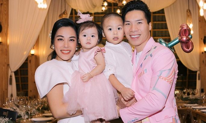 Sao Việt có con vẫn đang tính chuyện kết hôn - Ảnh 1.