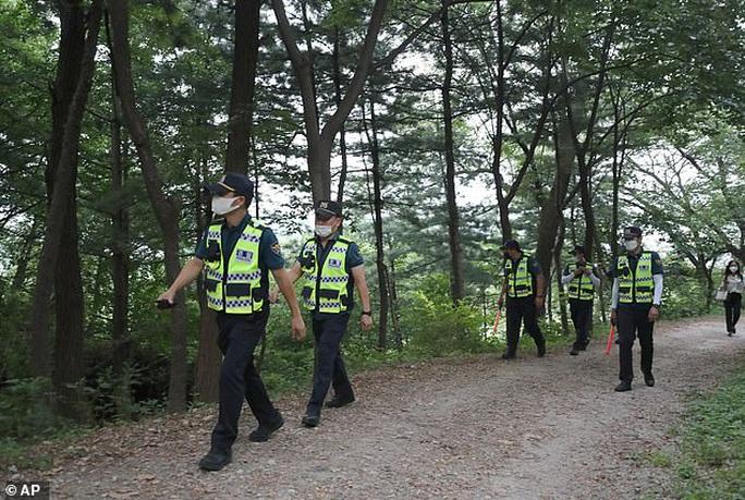 NÓNG: Thị trưởng Seoul tự tử sau khi bị tố quấy rối tình dục? - Ảnh 2.