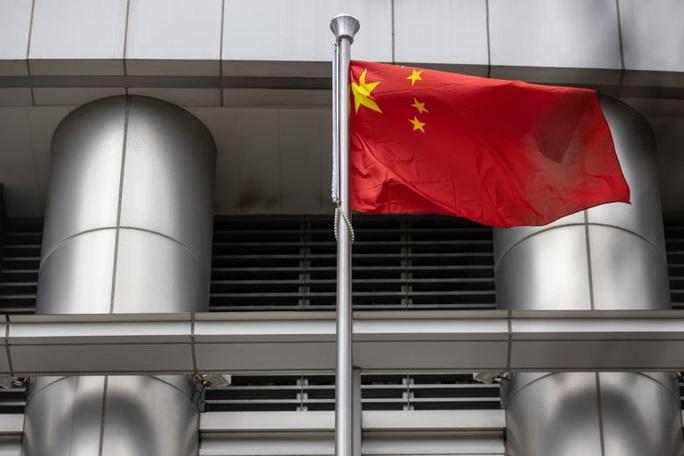 Moi tiền tài trợ của Mỹ, nhà nghiên cứu Trung Quốc sa lưới - Ảnh 1.