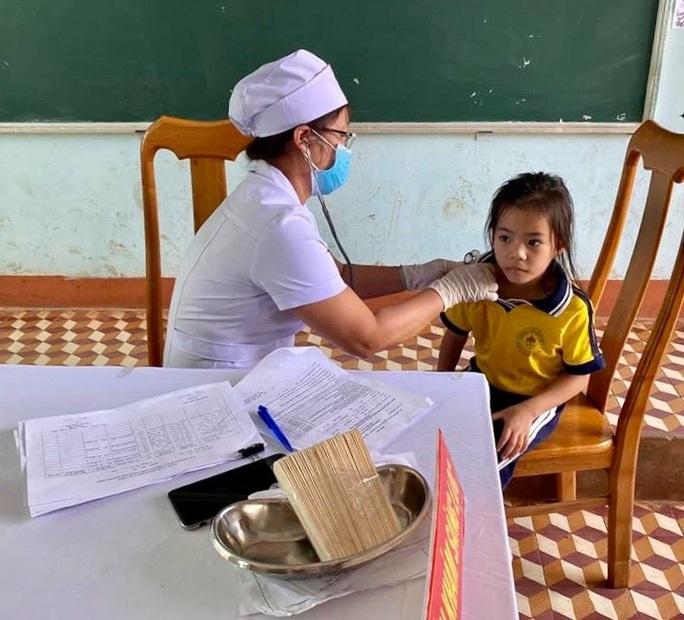 Bộ Y tế ban hành hướng dẫn trị bệnh bạch hầu - Ảnh 2.