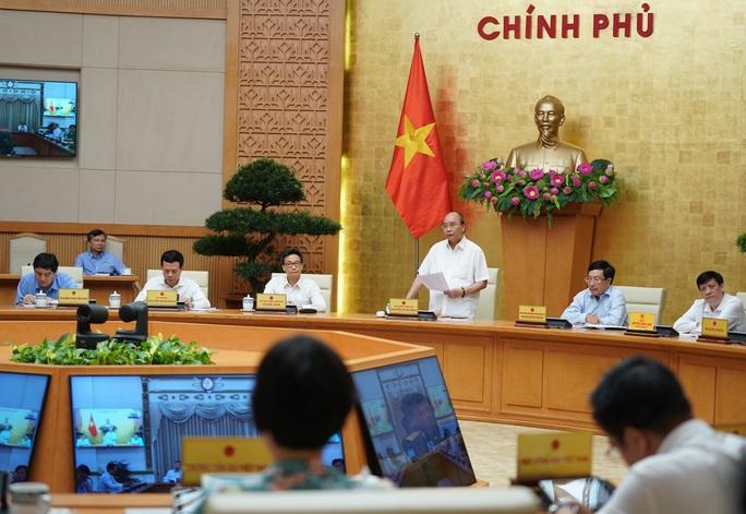 Thủ tướng yêu cầu đưa ngay lao động tại Guinea Xích Đạo về nước - Ảnh 4.