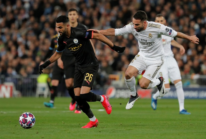 Champions League nảy lửa ở tứ kết, Man United dễ thở ở Europa League - Ảnh 4.