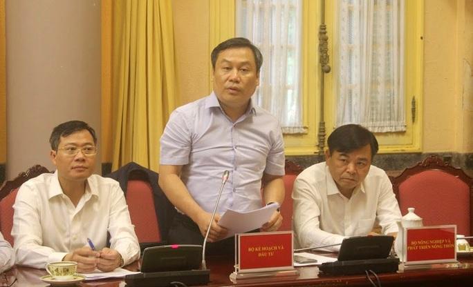 Công bố Lệnh của Chủ tịch nước về 10 luật, chính thức cấm dịch vụ đòi nợ thuê - Ảnh 1.