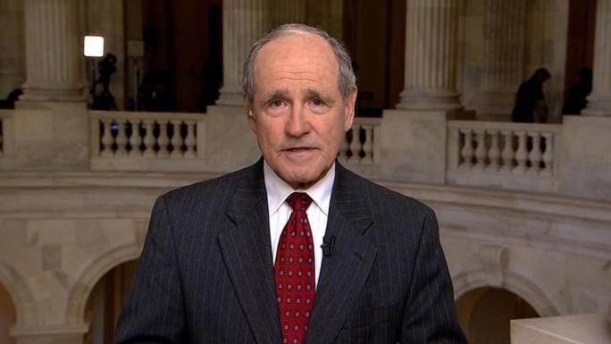 Thượng viện Mỹ ra tuyên bố kỷ niệm 25 năm quan hệ Việt - Mỹ - Ảnh 1.