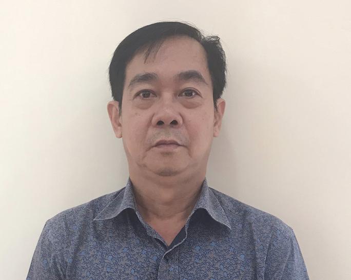 Vì sao Phó chủ tịch UBND TP Trần Vĩnh Tuyến cùng 4 thuộc cấp bị khởi tố? - Ảnh 4.