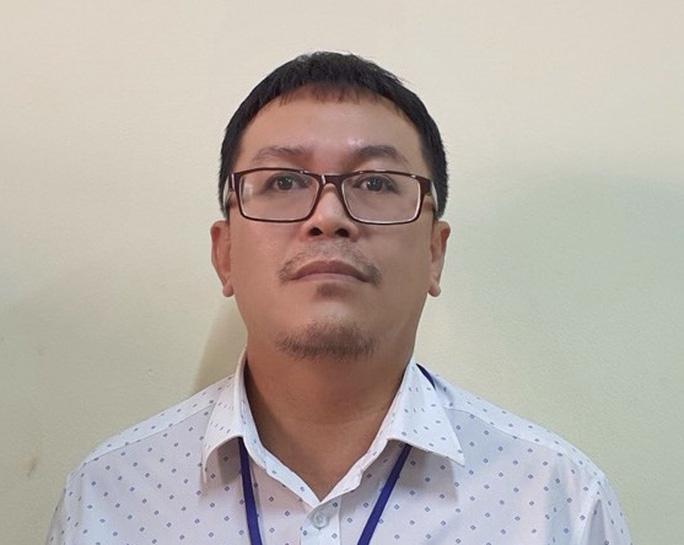 Vì sao Phó chủ tịch UBND TP Trần Vĩnh Tuyến cùng 4 thuộc cấp bị khởi tố? - Ảnh 5.