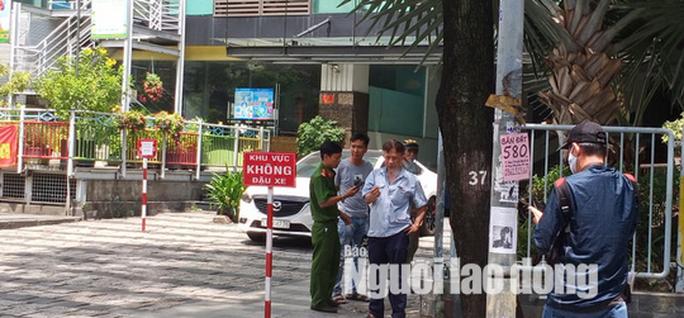 Bắt Phó Giám đốc Sở Quy hoạch Kiến trúc TP HCM Phan Trường Sơn - Ảnh 2.