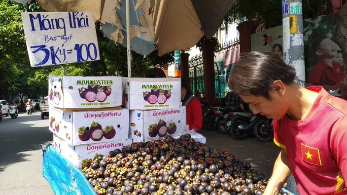 Thái Lan mất vị trí số 1 cung cấp rau quả cho Việt Nam - Ảnh 1.