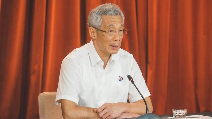 Bầu cử Singapore: Chiến thắng buồn của Thủ tướng Lý Hiển Long - Ảnh 1.