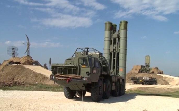 Nga, Mỹ chạy đua bán vũ khí cho Ấn Độ giữa căng thẳng với Trung Quốc - Ảnh 2.