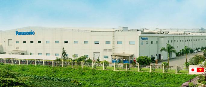 Các đại bàng công nghệ dịch chuyển sản xuất sang Việt Nam - Ảnh 1.
