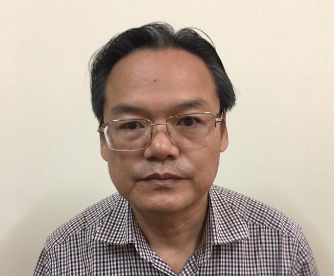 Vì sao Phó chủ tịch UBND TP Trần Vĩnh Tuyến cùng 4 thuộc cấp bị khởi tố? - Ảnh 3.