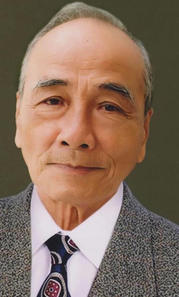 Hôm nay truy điệu, an táng nhà văn, soạn giả Đặng Hồng - Ảnh 1.