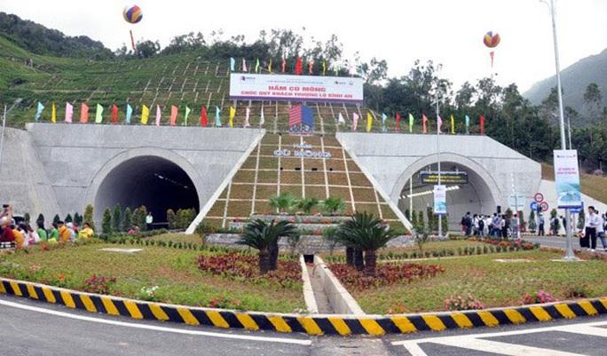 Hướng tuyến nào cho cao tốc Bắc - Nam qua Bình Định? - Ảnh 1.