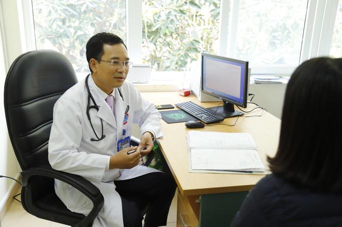 Giám đốc Bệnh viện K Trung ương chỉ ra 3 định kiến chết người về bệnh ung thư - Ảnh 2.