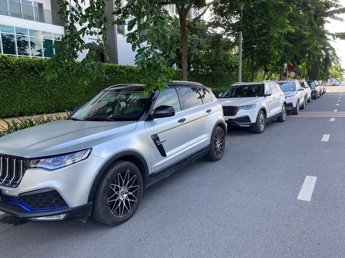 Chủ xe Trung Quốc Miền Nam hội tụ ở TP HCM, tự hài lòng - Ảnh 7.