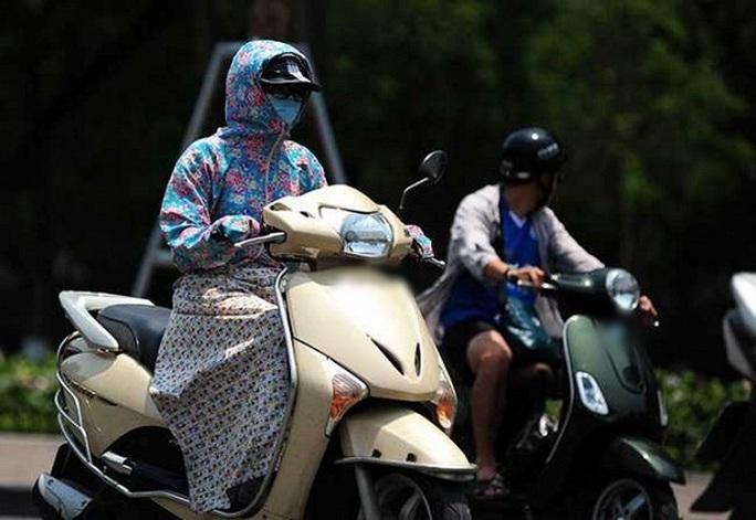Áo chống nắng cuốn vào bánh xe khiến nữ sinh tổn thương mặt nghiêm trọng - Ảnh 3.