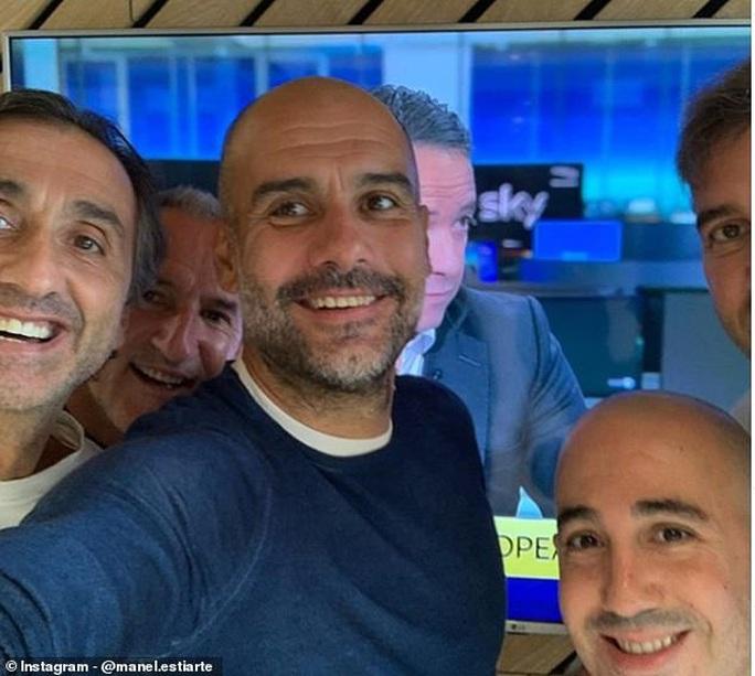 Man City thoát án phạt Champions League, châu Âu sốc nặng - Ảnh 3.