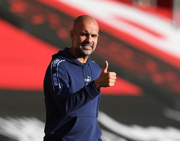 Man City thoát án phạt Champions League, châu Âu sốc nặng - Ảnh 5.
