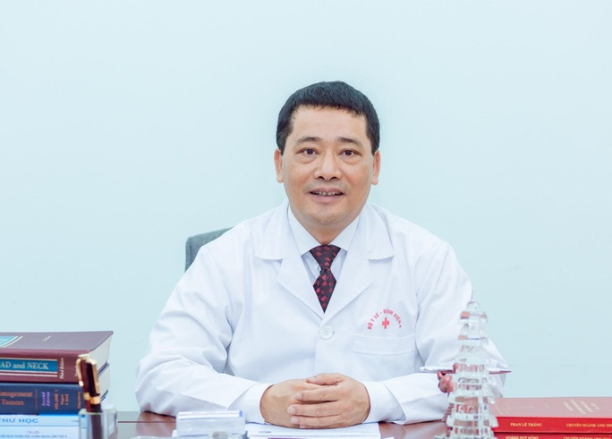 Giám đốc Bệnh viện K Trung ương chỉ ra 3 định kiến chết người về bệnh ung thư - Ảnh 1.