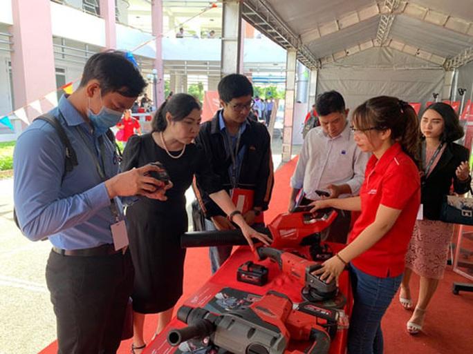 Doanh nghiệp công nghiệp hỗ trợ Việt trước cơ hội mới - Ảnh 1.