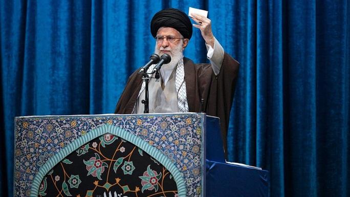 Các cơ sở hạt nhân Iran đang bị tấn công một cách bí ẩn - Ảnh 1.