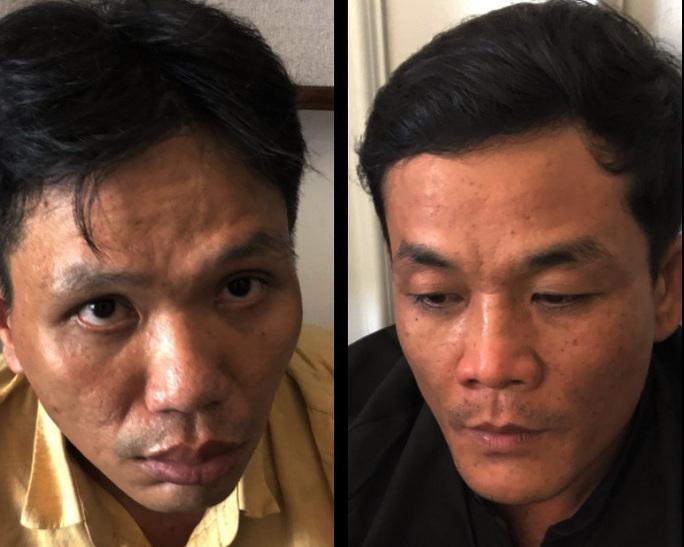 Bắt tại trận hot girl từ Khánh Hòa cùng bạn trai mang ma túy vào Cà Mau  - Ảnh 2.