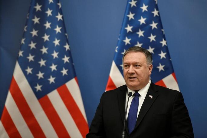 Chuyên gia quốc tế: Bác yêu sách, Mỹ đẩy Trung Quốc vào thế kẹt trên biển Đông - Ảnh 1.