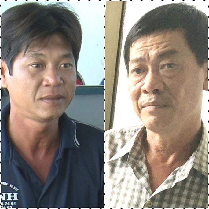 Gã đàn ông quê Đồng Tháp khai dùng 45 lít xăng đốt nhà người tình ở An Giang - Ảnh 1.