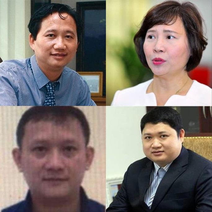 Sơ hở khâu nào khiến bà Hồ Thị Kim Thoa, ông chủ Nhật Cường Mobile bỏ trốn? - Ảnh 1.