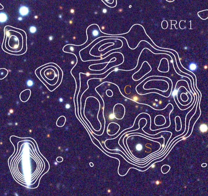 Bắt được tín hiệu radio từ 4 vật thể vũ trụ lạ giống đĩa bay ánh sáng - Ảnh 2.