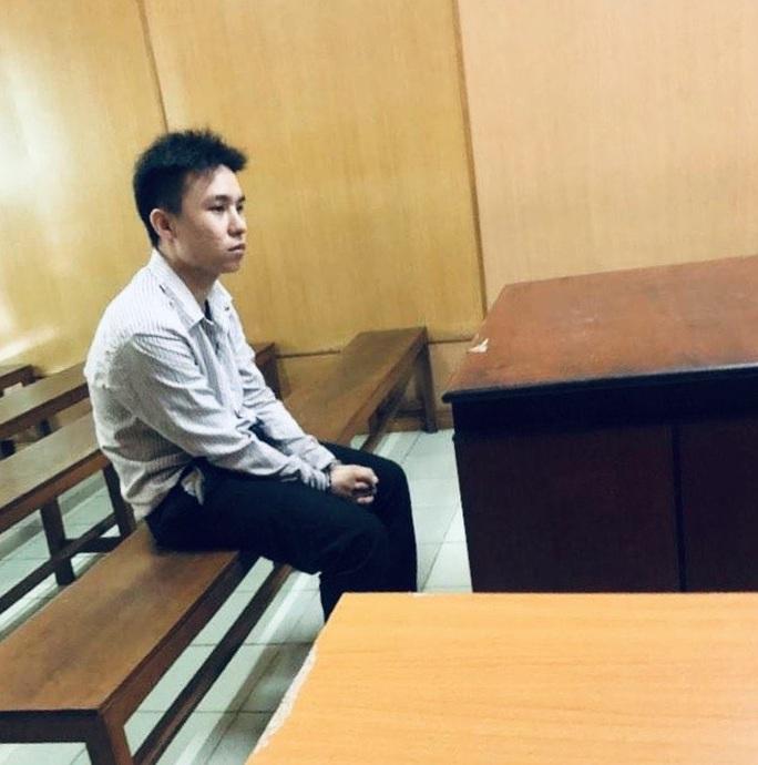Giám đốc trẻ quê Lâm Đồng xuống TP HCM săn... mồi! - Ảnh 1.