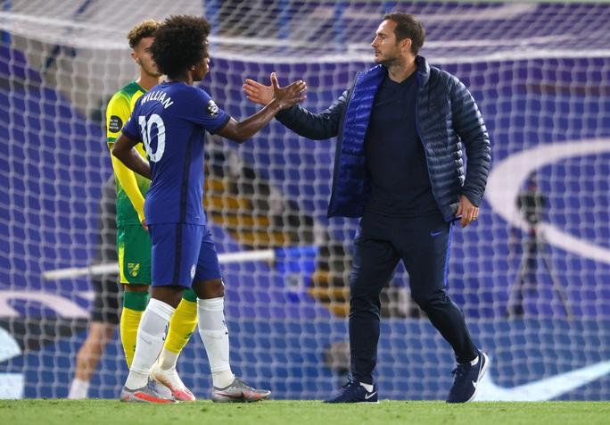 Sao 33 tuổi lập công, Chelsea lại mơ mộng Top 3  Ngoại hạng - Ảnh 5.