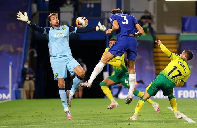 Sao 33 tuổi lập công, Chelsea lại mơ mộng Top 3  Ngoại hạng - Ảnh 4.
