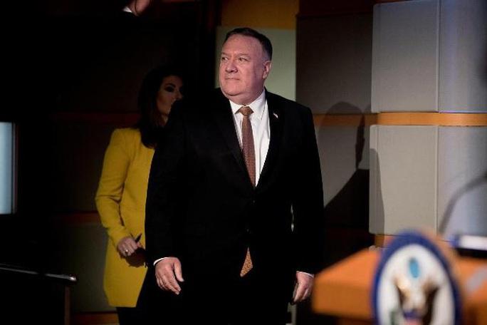 """Trung Quốc nặng lời chỉ trích Mỹ """"chơi bẩn"""" - Ảnh 2."""