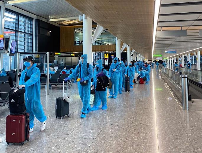 Bộ Ngoại giao nói về hiện tượng lừa đảo người Việt ở nước ngoài muốn về nước - Ảnh 3.